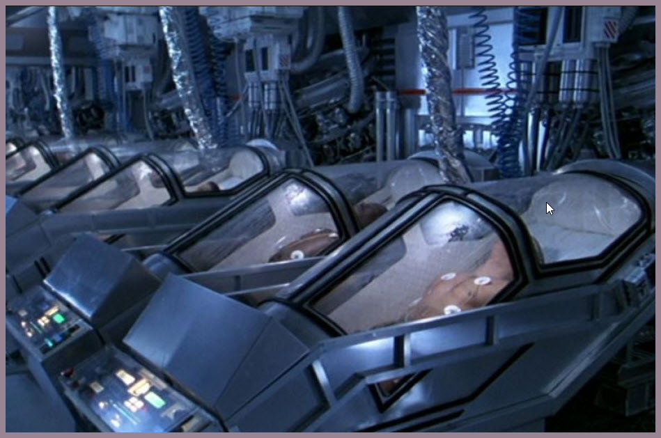 c1367c10f74e A new facility will store tens of thousands of cryogenically frozen people.  The hope is to one day bring them back to life