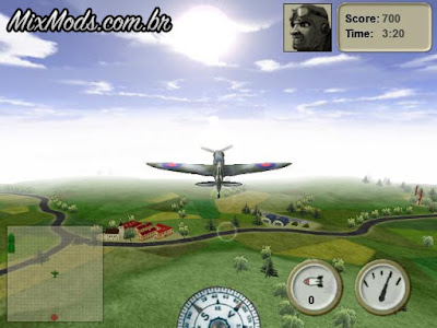 download do jogo plane arcade