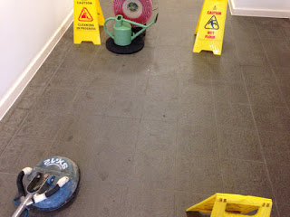 porcelain floor cleaning and sealing cambridge