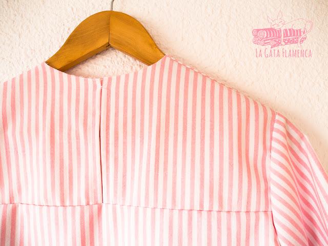 slowfashion, handmade, wardrobe,wearlemonade, sewing, gataflamenca