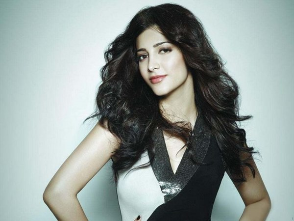 South Indian Actress Shruti Haasan salary, Income pay per movie, she is in 3rd position in top 10 list of Highest Paid in 2016