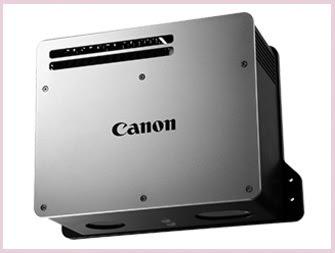 Mesin vision Canon RV1100 3D