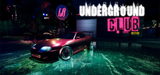 UNDERGROUND CLUB 2018 free download pc game full version