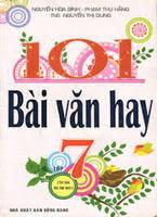 101 Bài Văn Hay Lớp 7 - Nhiều Tác Giả