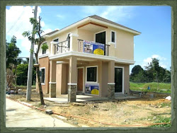 Two Story Simple Modern House Design 7