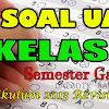 Download Soal UAS Kelas 2 Kurikulum 2013 Revisi 2017