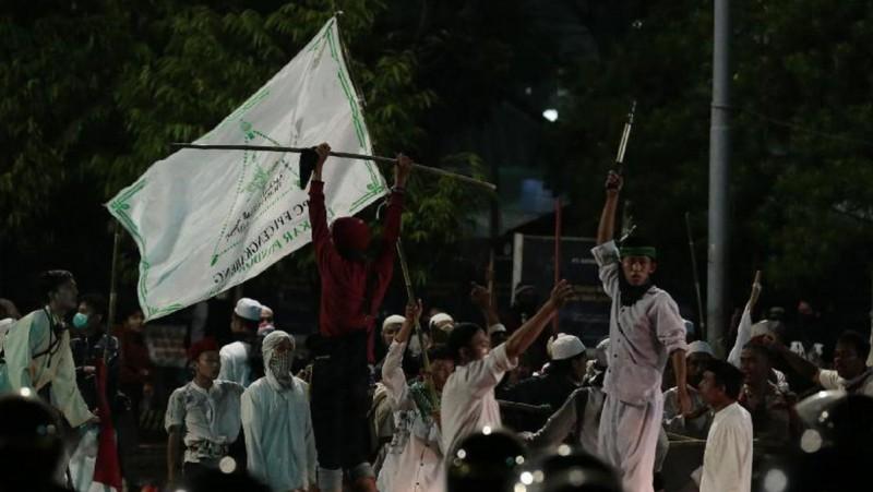 GNPF MUI tetap akan melakukan aksi demo di Bundaran HI