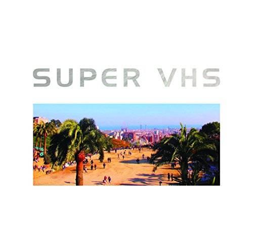 [Album] SUPER VHS – CLASSICS (2015.12.02 /MP3/RAR)