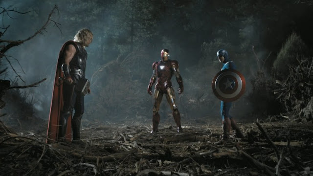 Avengers Highest Grossing Films Worldwide