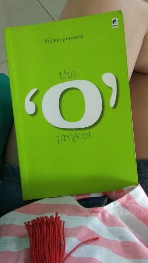 Melihat Perempuan Melalui The 'O' Project