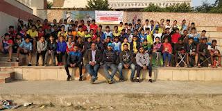 delhi-rope-skeing-team