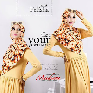 Set Dress Felisha