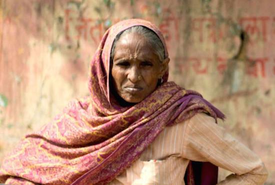 Seorang wanita India dituduh melakukan sihir