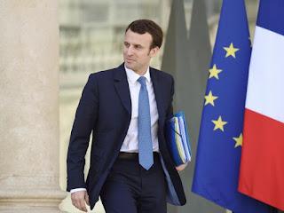 """Francia: las elecciones y el """"antisistemismo"""""""