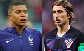 موعد نهائى كأس العالم مباراة فرنسا ضد كرواتيا، القنوات الناقلة