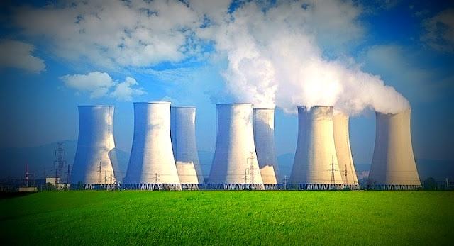 cooperación nuclear