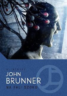 Na fali szoku - John Brunner