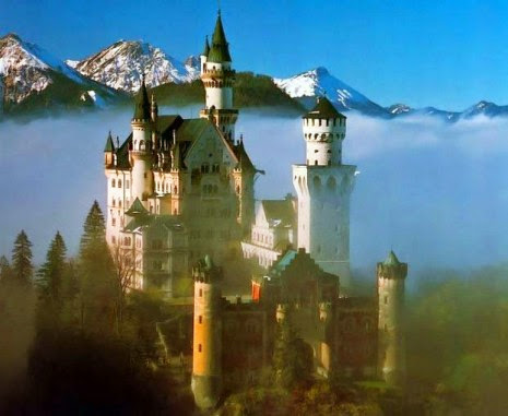 Pretzels, Bratwurst, and Castles in Bavaria