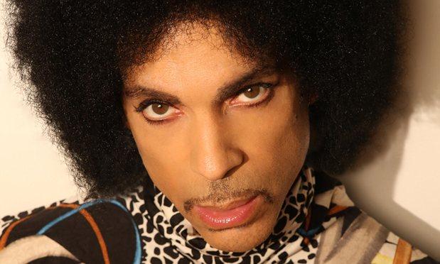 Prince posee una bóveda de música inédita