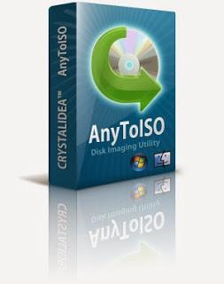 AnyToISO Pro v.3.7.4 Build 552 + Portable (Español)(Convierte a ISO)