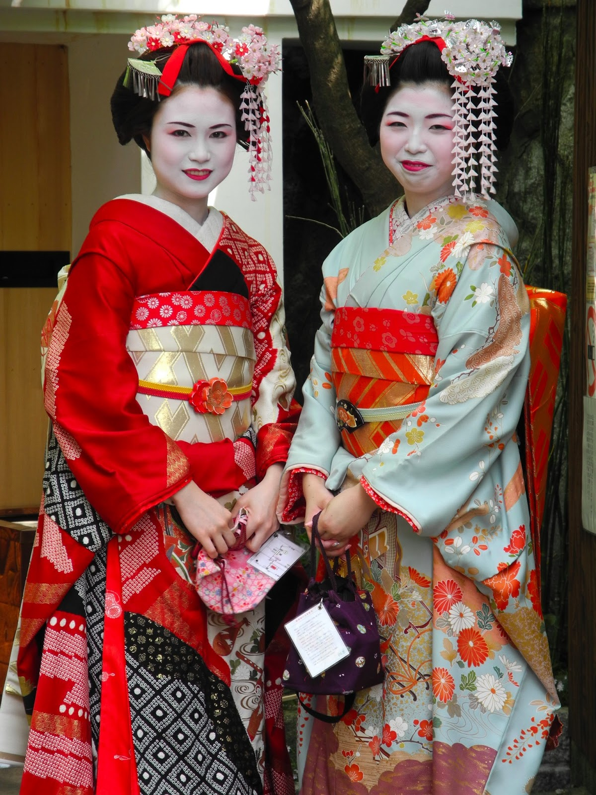 japanese traditional clothes costumes cultural maiko heritage