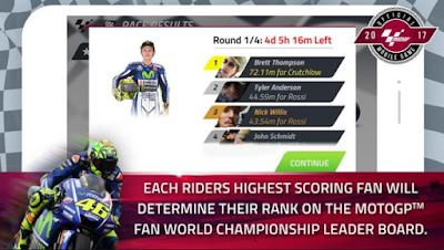 MotoGP Racing '18 Championship APK Latest Version
