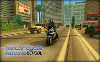 Motorcycle Driving 3D Apk v1.4.0 Mod (Infinite XP/All Bikes Unlocked) Terbaru