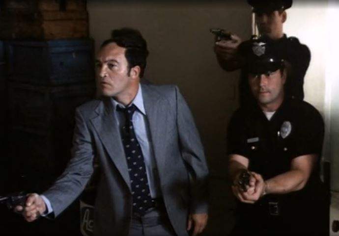 Rockford Files Filming Locations: The Rockford Files - The