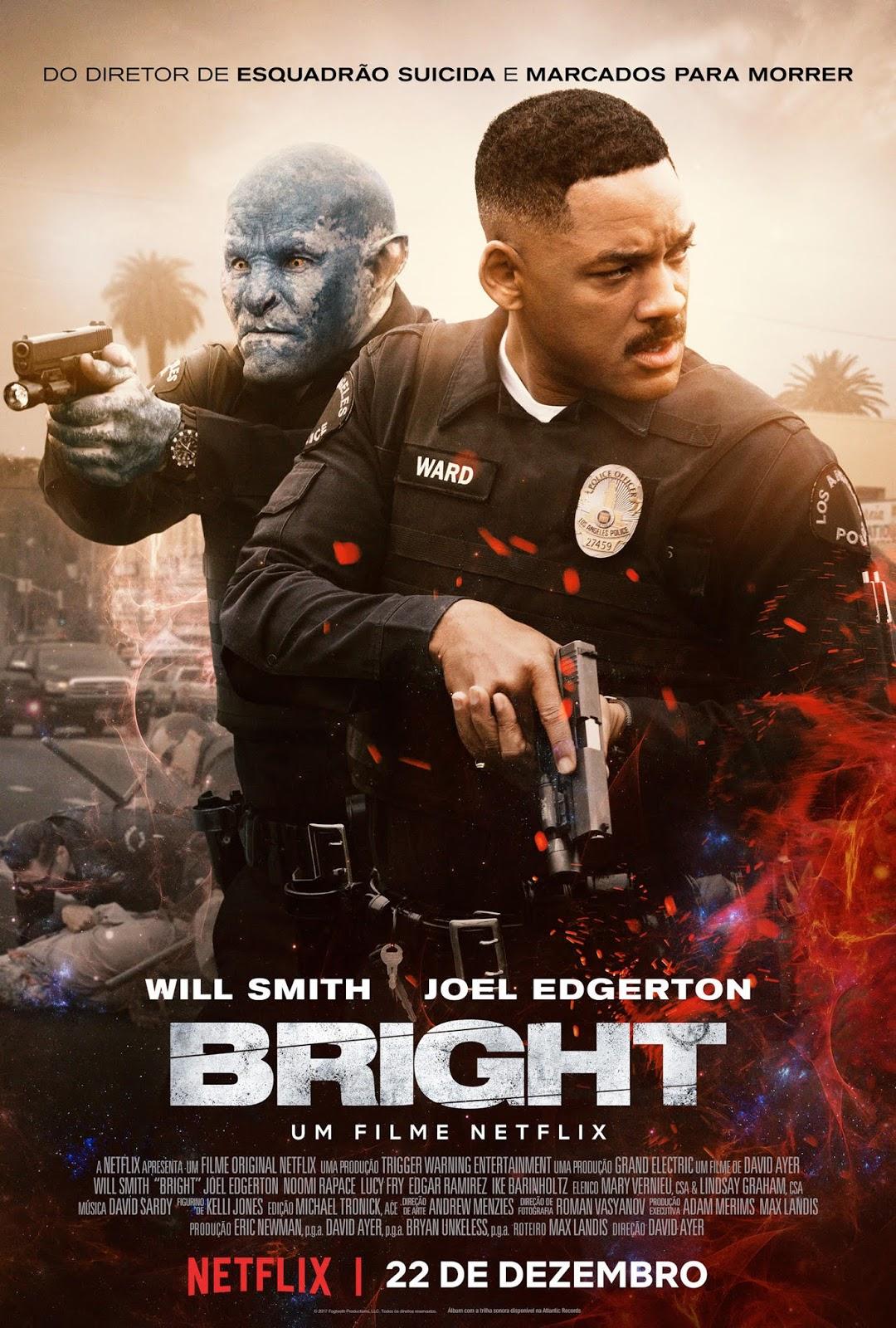 Online Baixar Bright Torrent 720p 1080p Dublado Baixar