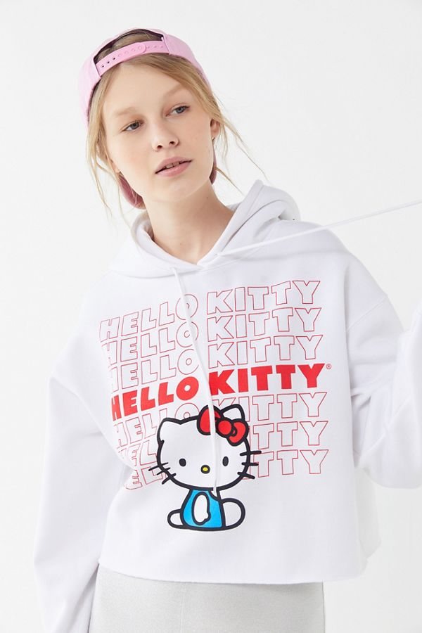 07529f230 Kitty of White : Urban Outfitters and Sanrio