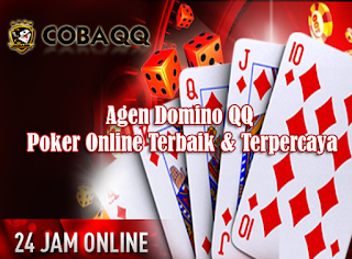 Agen Game Poker Online Indonesia