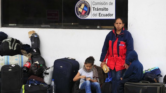 Comunidad Andina confirma reunión de emergencia para ver migración venezolana