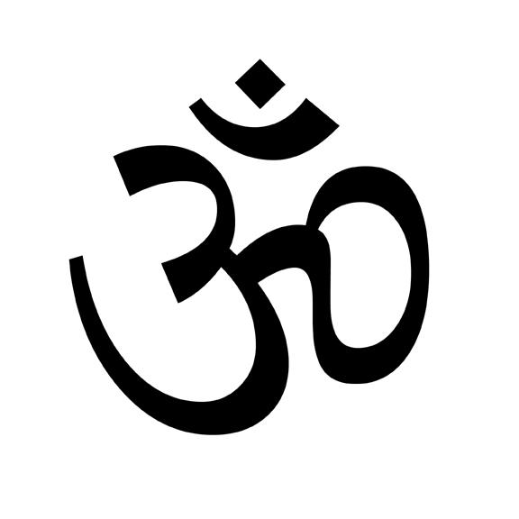 Peace of Pie: Peace. Ohm. Namaste.