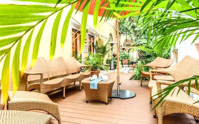 Impala Hotel em Miami
