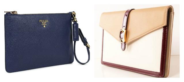 10 Jenis Desain Clutch Bags Wanita Simple dan Berkelas