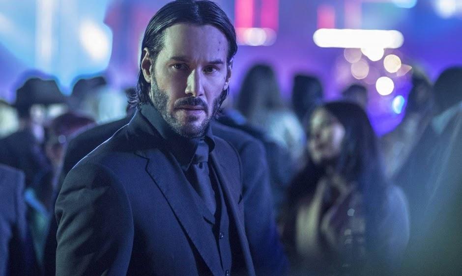John Wick 2 | Imagens e vídeos inéditos da sequência de ação com Keanu Reeves