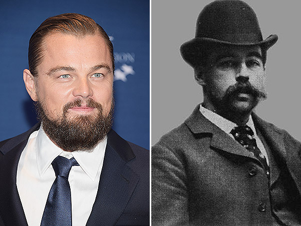 Leonardo DiCaprio will play a serial killer in the film Martin Scorsese