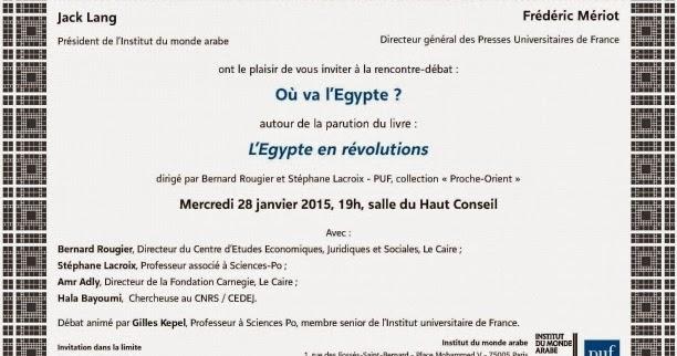 rencontre arabe paris