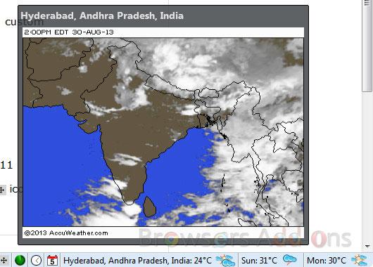 forecastfox_weather_accuweather