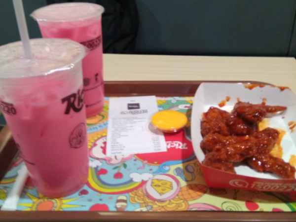 Review Richeese Factory Palangkaraya