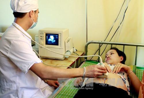 cham soc phu nu mang thai