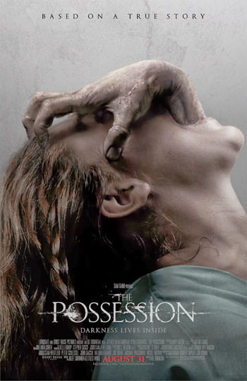 The Possession 2012 Dual Audio