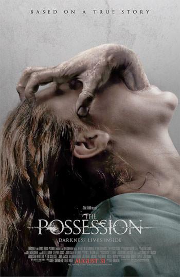 The Possession 2012 Dual Audio