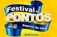 Festival de Pontos Livelo nos Seguros de Vida do Banco do Brasil