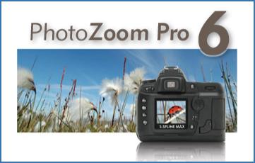 Benvista PhotoZoom Pro 6.1.0 + Portable | Redimensionar imágenes sin perder calidad