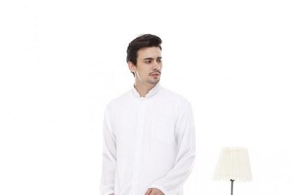Baju Muslim Merk Dannis