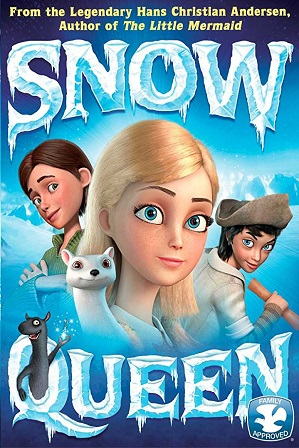 Snow Queen (2012) 1GB Full Hindi Dual Audio Movie Download 720p Bluray thumbnail