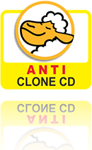 Copy Protection against Clone CD