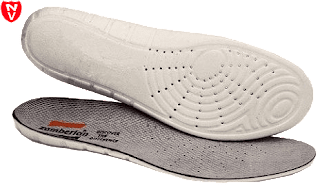 Zamberlan Active Carbon Footbed