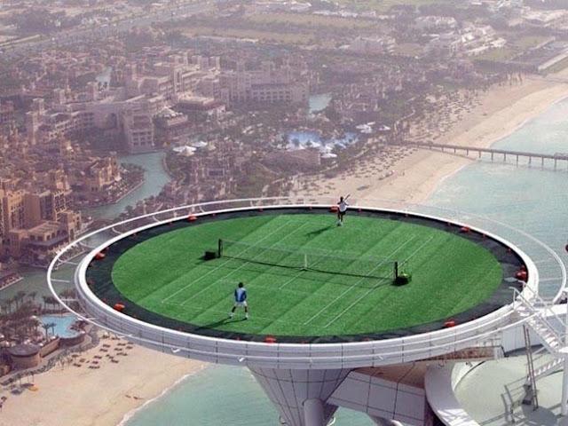 Foto Tentang Kota Dubai yang Bakal Bikin Kamu Ternganga